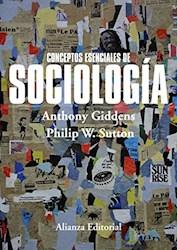 Papel Conceptos Esenciales De Sociologia