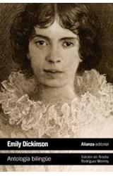 Papel ANTOLOGIA BILINGUE (DICKINSON EMILY) [EDICION DE AMALIA RODRIGUEZ MONROY] (LIBRO DE BOLSILLO)