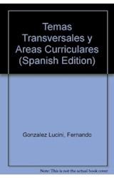 Papel TEMAS TRANSVERSALES Y AREAS CURRICULARES