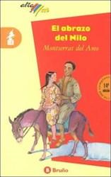 Libro El Abrazo Del Nilo