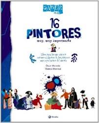 Libro 3. Saber Mas  Pintores