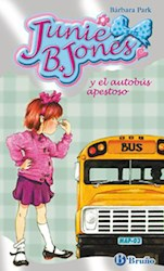 Libro Junie B. Jones Y El Autobus Apestoso