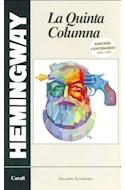 Papel QUINTA COLUMNA (EDICION CENTENARIO 1899-1999) (CARTONE)