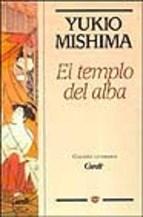 Libro El Templo Del Alba