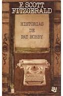 Papel HISTORIAS DE PATT HOBBY