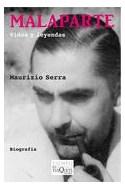 Papel SODOMA Y GOMORRA (MALAPARTE CURZIO) (CARTONE)