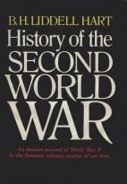 Papel Historia De La Segunda Guerra Mundial (2Tomos)