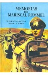 Papel MEMORIAS DEL MARISCAL ROMMEL