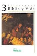 Papel RELIGION CATOLICA 3 CASALS ESO