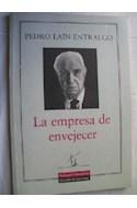 Papel EMPRESA DE ENVEJECER (CIRCULO DE LECTORES)