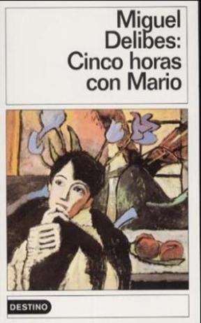 Papel Cinco Horas Con Mario