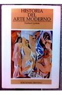Papel HISTORIA DEL ARTE MODERNO