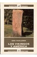 Papel VIKINGOS Y AMERICA (NUESTRO PASADO) (CARTONE)