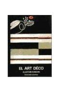 Papel ART DECO (MUNDO DEL ARTE)