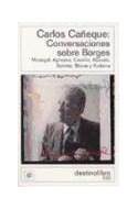 Papel CONVERSACIONES SOBRE BORGES (ANCORA Y DELFIN)