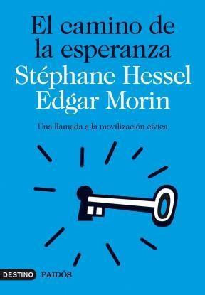 E-book El Camino De La Esperanza