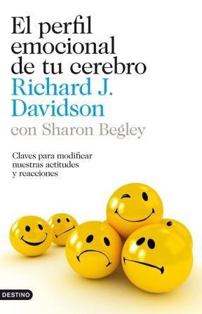 E-book El Perfil Emocional De Tu Cerebro