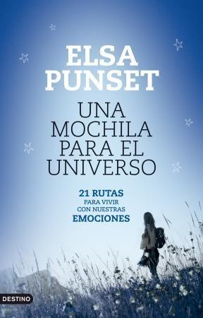 E-book Una Mochila Para El Universo