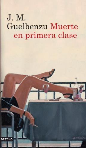 E-book Muerte En Primera Clase