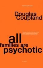 Papel Todas Las Familias Son Psicoticas