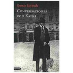 Papel Conversaciones Con Kafka