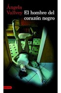 Papel HOMBRE DEL CORAZON NEGRO (COLECCION ANCORA Y DELFIN)