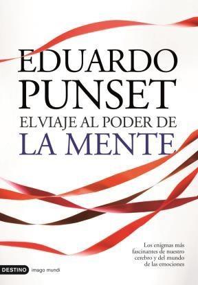 E-book El Viaje Al Poder De La Mente