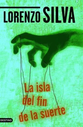 E-book La Isla Del Fin De La Suerte