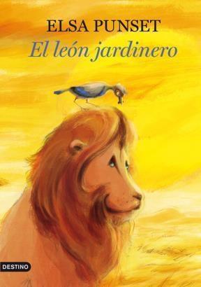 E-book El León Jardinero