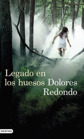 E-book Legado En Los Huesos