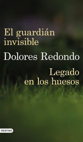 E-book Legado En Los Huesos + El Guardián Invisible (Pack)