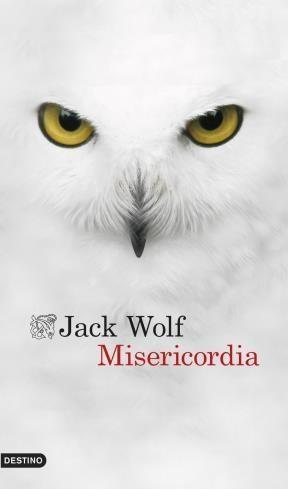 E-book Misericordia
