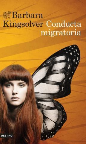 E-book Conducta Migratoria