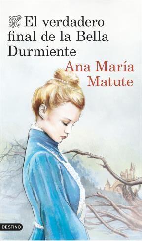 E-book El Verdadero Final De La Bella Durmiente