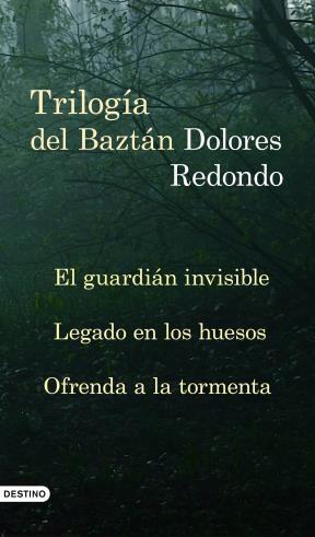 E-book Trilogía Del Baztán (Pack)