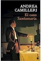 Papel EL CASO SANTAMARIA