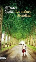 Libro La Señora Stendhal