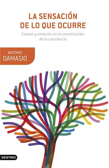 E-book La Sensación De Lo Que Ocurre