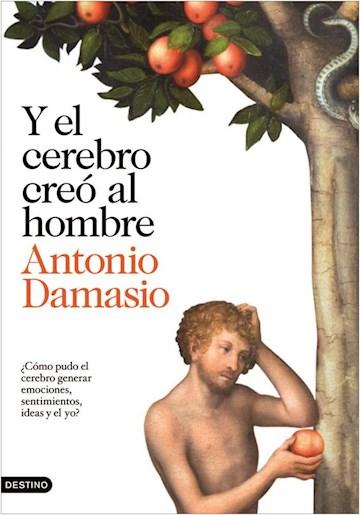 E-book Y El Cerebro Creó Al Hombre