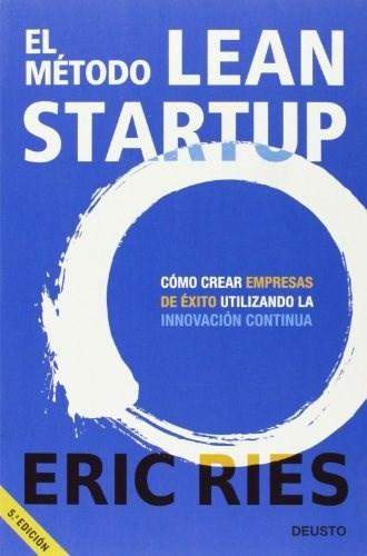 Papel El Metodo Lean Startup