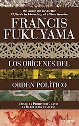 Papel Origenes Del Orden Politico, Los