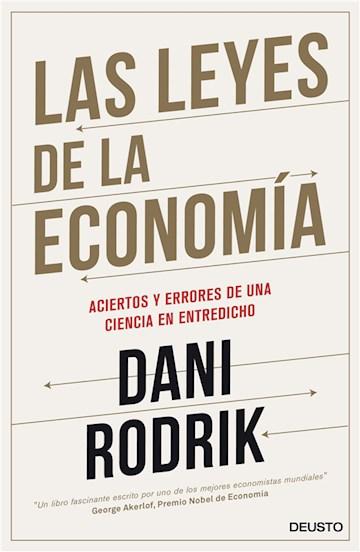E-book Las Leyes De La Economía