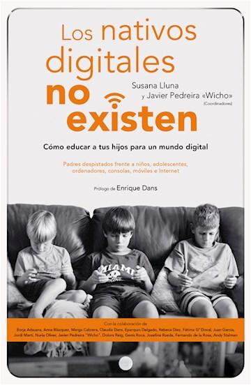 E-book Los Nativos Digitales No Existen