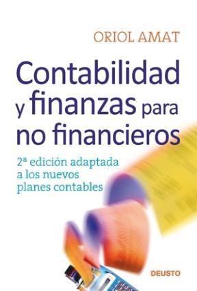 E-book Contabilidad Y Finanzas Para No Financieros
