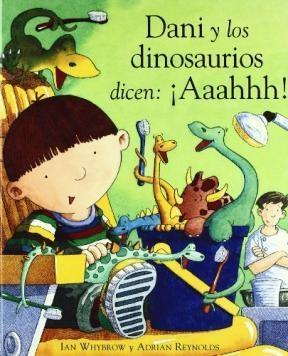 Papel Dani Y Los Dinosaurios Dicen ¡Aaahhh!