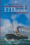 Papel Cruz De El Dorado, La