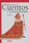 Papel Biblioteca De Los Cuentos De Gianni Rodari (Rojo)
