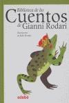 Papel Biblioteca De Los Cuentos De Gianni Rodari (Verde)