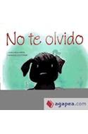 Papel NO TE OLVIDO (DISELO A ALGUIEN) (CARTONE)