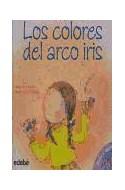Papel COLORES DEL ARCO IRIS (DISELO A ALGUIEN) (CARTONE)